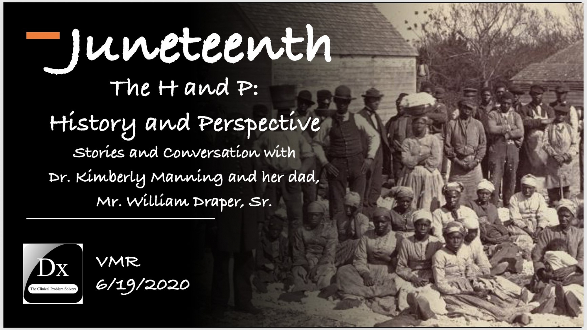 Juneteenth Overview